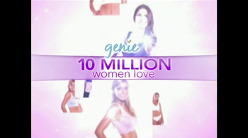 Genie Bra TV Spot, '10 Million Women'