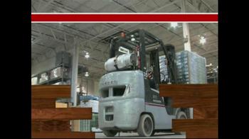 Lumber Liquidators End of Quarter  Clearance Sale TV Spot - Thumbnail 2