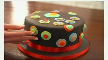 Deagostini Cake Decorating Guide TV Spot - Thumbnail 2