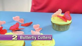 Deagostini Cake Decorating Guide TV Spot - Thumbnail 3
