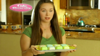 Deagostini Cake Decorating Guide TV Spot - Thumbnail 5