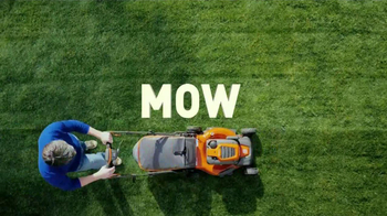 Lowe's Home Improvement TV Spot, 'Troy-Bilt Trimmer' - 927 commercial airings