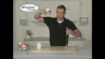Whipper Snapper TV Spot - 6 commercial airings
