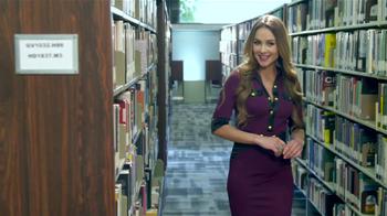 Univision TV Spot Con Ximena Rojas [Spanish] - Thumbnail 1