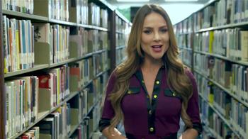Univision TV Spot Con Ximena Rojas [Spanish] - Thumbnail 3