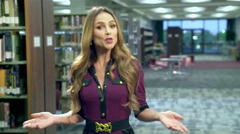Univision TV Spot Con Ximena Rojas [Spanish] - Thumbnail 4