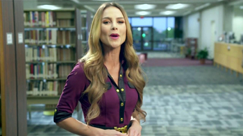 Univision TV Spot Con Ximena Rojas [Spanish] - Thumbnail 7