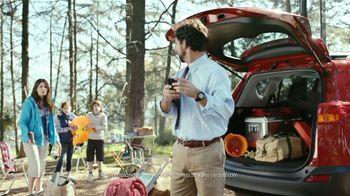 Toyota RAV4 TV Spot, 'Date' [Spanish]