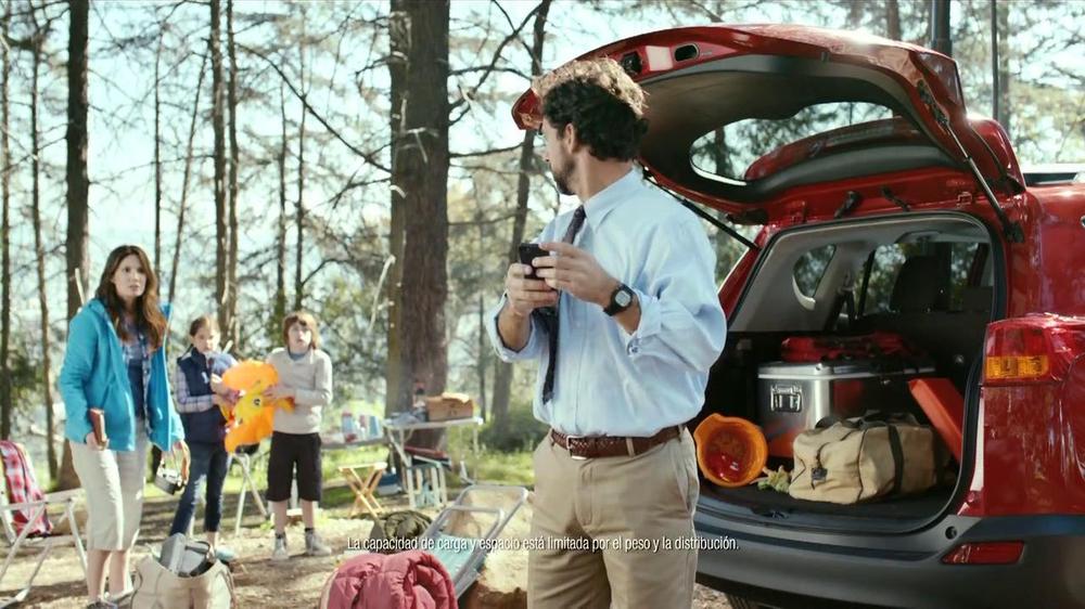 Toyota RAV4 TV Commercial, 'Date' - iSpot.tv