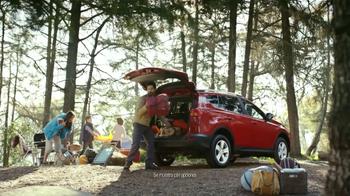 Toyota RAV4 TV Spot, 'Date' [Spanish] - Thumbnail 1