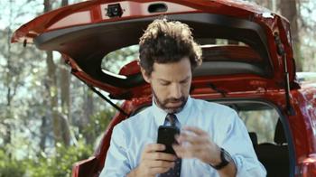 Toyota RAV4 TV Spot, 'Date' [Spanish] - Thumbnail 3