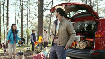 Toyota RAV4 TV Spot, 'Date' [Spanish] - Thumbnail 5