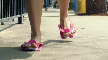 Smirnoff Ice TV Spot, 'Uñas Pintadas'[Spanish]