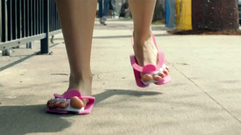 Smirnoff Ice TV Spot, 'Uñas Pintadas'[Spanish] - 1217 commercial airings