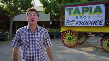Walmart TV Spot, 'Tapia Brothers Produce' - Thumbnail 1