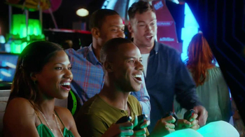 Dave and Buster's TV Spot, 'Want More?' - Thumbnail 3