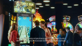 Dave and Buster's TV Spot, 'Want More?' - Thumbnail 8