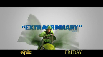 Epic - Alternate Trailer 40