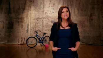 The More You Know TV Spot, 'Healthy Holiday' Feat. Tiffani Amber Thiessen - Thumbnail 1