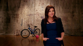 The More You Know TV Spot, 'Healthy Holiday' Feat. Tiffani Amber Thiessen - Thumbnail 2