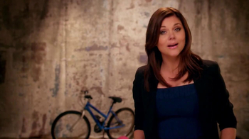The More You Know TV Spot, 'Healthy Holiday' Feat. Tiffani Amber Thiessen - Thumbnail 3