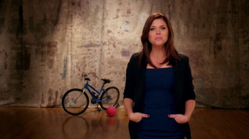 The More You Know TV Spot, 'Healthy Holiday' Feat. Tiffani Amber Thiessen - Thumbnail 4
