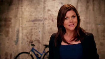 The More You Know TV Spot, 'Healthy Holiday' Feat. Tiffani Amber Thiessen - Thumbnail 5