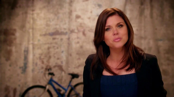 The More You Know TV Spot, 'Healthy Holiday' Feat. Tiffani Amber Thiessen - Thumbnail 6