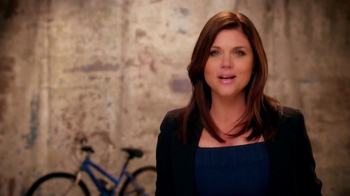 The More You Know TV Spot, 'Healthy Holiday' Feat. Tiffani Amber Thiessen - Thumbnail 9