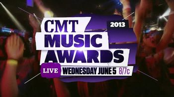 Pepsi TV Spot, 'CMT Music Awards' Featuring Hunter Hayes - Thumbnail 8