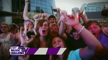 Pepsi TV Spot, 'CMT Music Awards' Featuring Hunter Hayes - Thumbnail 4