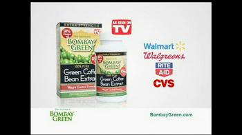 Bombay Green Green Coffee Bean Extract TV Spot - Thumbnail 5
