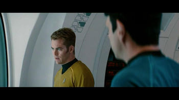 Star Trek Into Darkness - Alternate Trailer 35