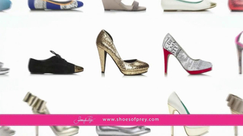 Shoes of Prey TV Spot - Thumbnail 1