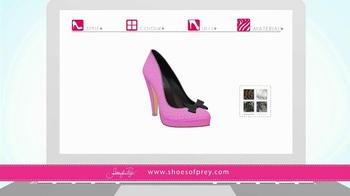 Shoes of Prey TV Spot - Thumbnail 5