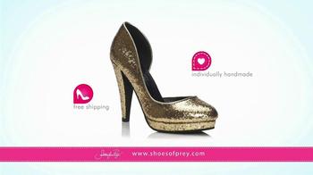 Shoes of Prey TV Spot - Thumbnail 7