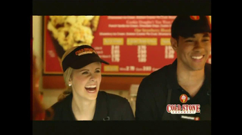 Cold Stone Creamery TV Spot, 'Father's Day' Song by Uncle Kracker - Thumbnail 1
