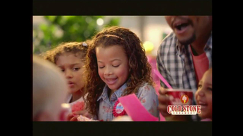 Cold Stone Creamery TV Spot, 'Father's Day' Song by Uncle Kracker - Thumbnail 10
