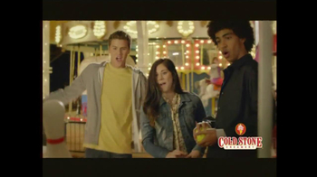 Cold Stone Creamery TV Spot, 'Father's Day' Song by Uncle Kracker - Thumbnail 2