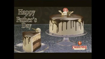 Cold Stone Creamery TV Spot, 'Father's Day' Song by Uncle Kracker - Thumbnail 8