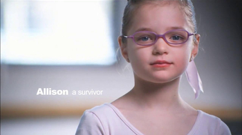 Children's Miracle Network Hospitals TV Spot, 'Foresters'