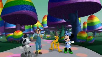 Minnie's The Wizard of Dizz DVD TV Spot - Thumbnail 1