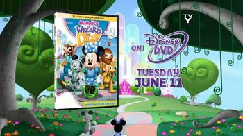 Minnie's The Wizard of Dizz DVD TV Spot - Thumbnail 10