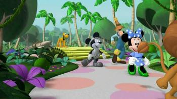 Minnie's The Wizard of Dizz DVD TV Spot - Thumbnail 3