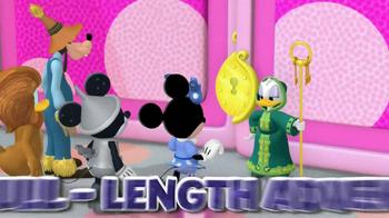 Minnie's The Wizard of Dizz DVD TV Spot - Thumbnail 4