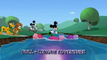 Minnie's The Wizard of Dizz DVD TV Spot - Thumbnail 5