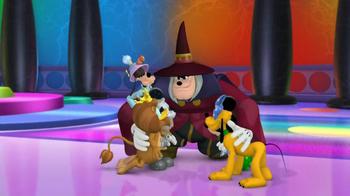 Minnie's The Wizard of Dizz DVD TV Spot - Thumbnail 8