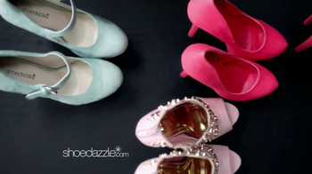 Shoedazzle.com TV Spot, 'Shoe Junkie' Song by Natalia Kills - Thumbnail 10
