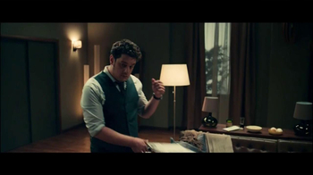 Mitsubishi Electric Comfort TV Spot, 'Shadow Boxer' - Thumbnail 1