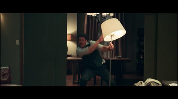 Mitsubishi Electric Comfort TV Spot, 'Shadow Boxer' - Thumbnail 8